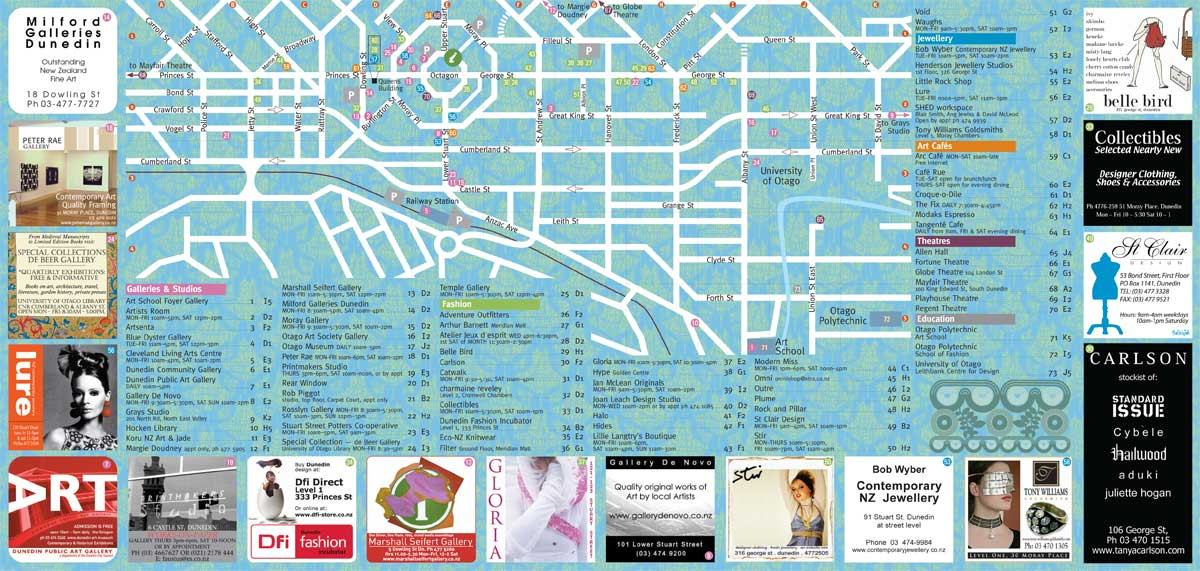 arts map back 2006